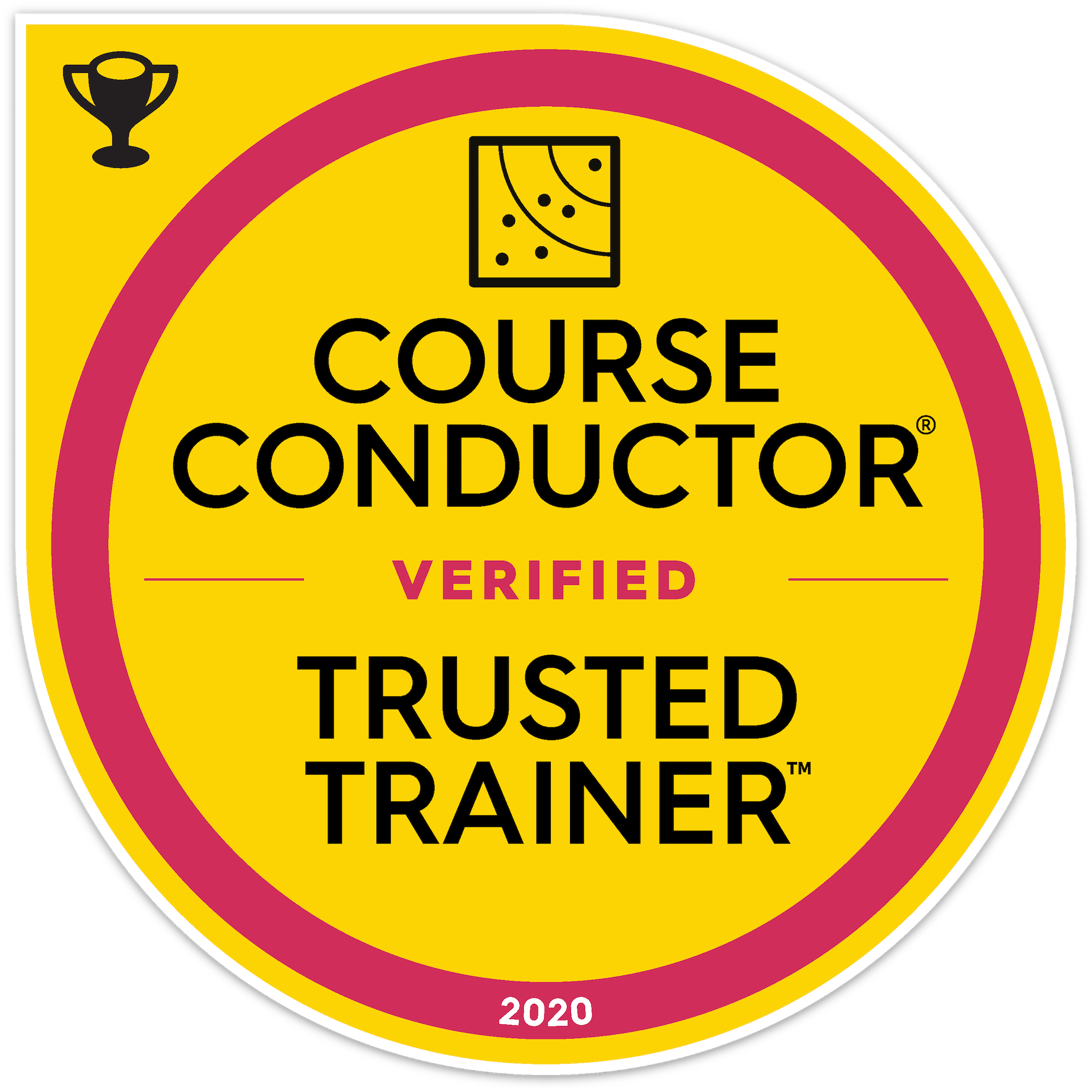 Trusted Trainer Credential