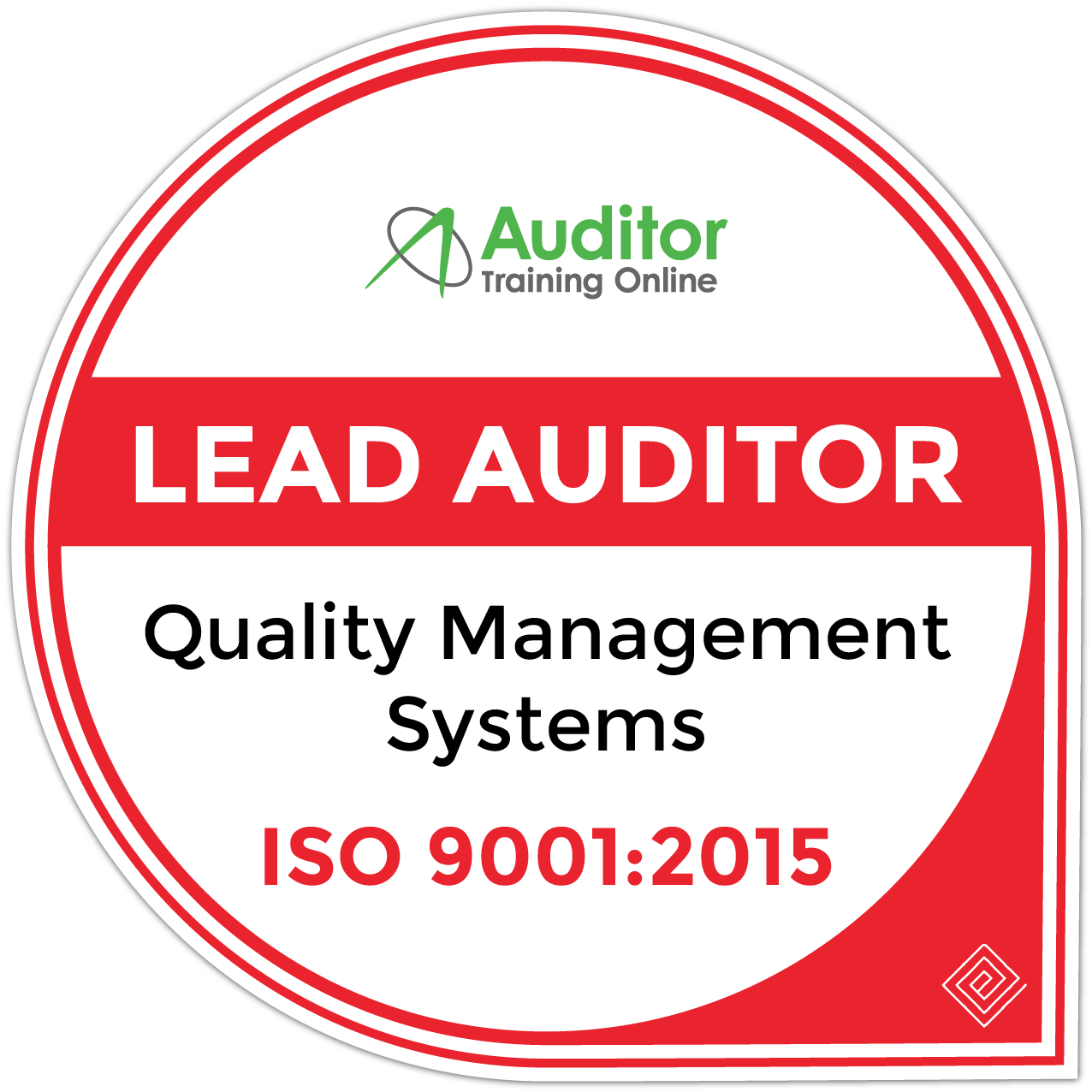 Lead Auditor Quality Management Systems