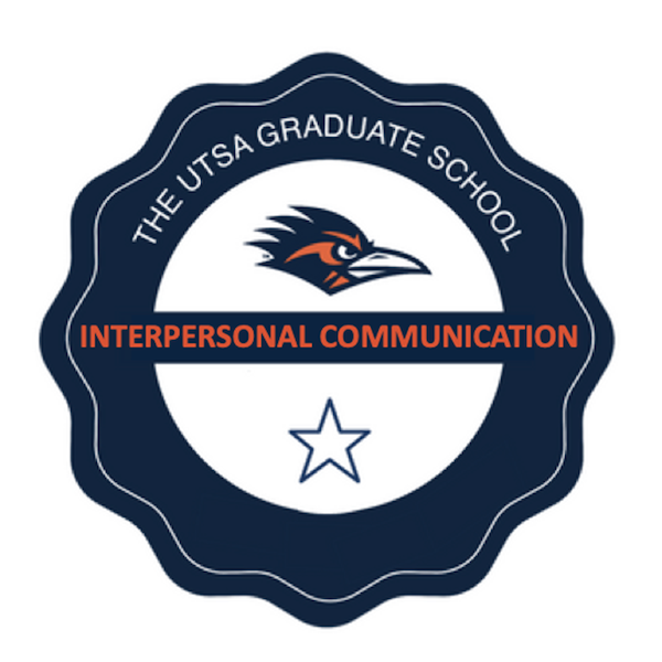 INTERPERSONAL AWARENESS: Interpersonal Communication