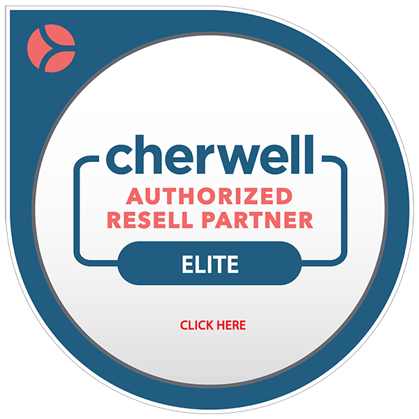 Cherwell Authorized Resell Partner: Elite