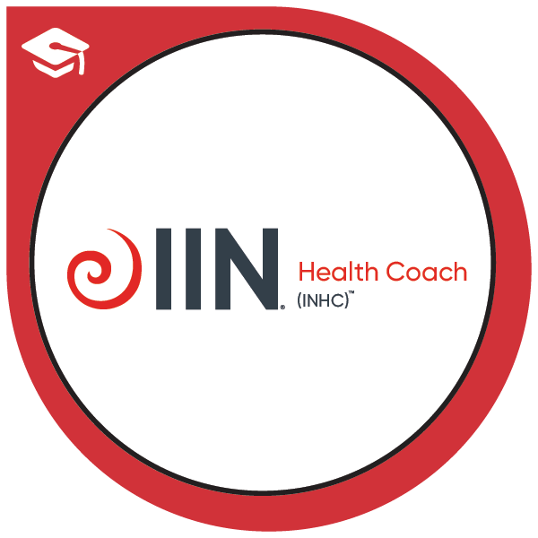 Integrative Nutrition Health Coach (INHC)
