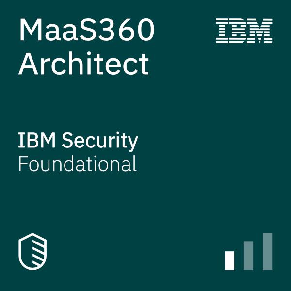 MaaS360 Architect