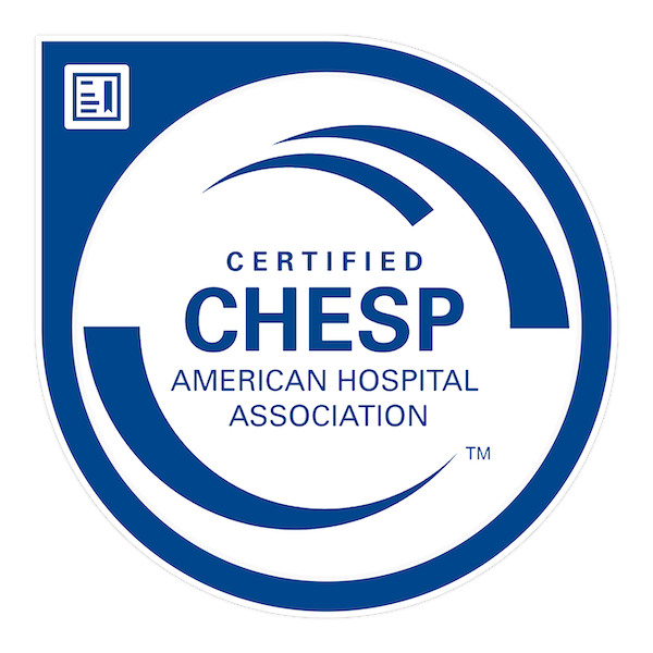 Certified Health Care Environmental Services Professional