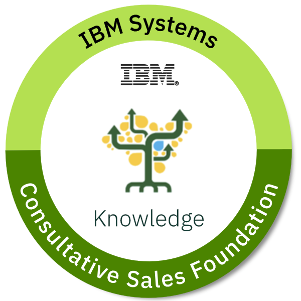 Systems Consultative Sales Foundation