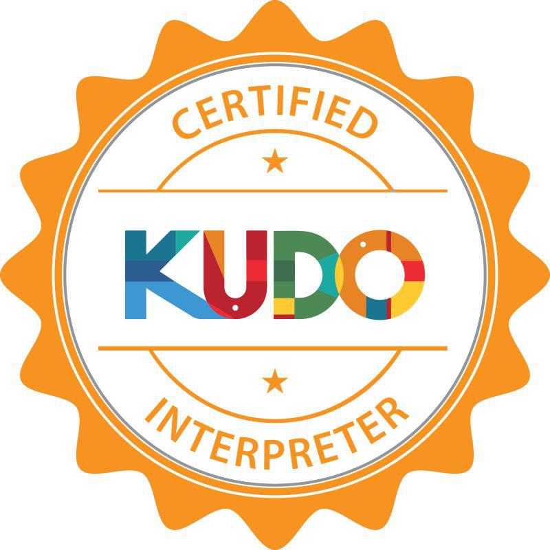 KUDO Certified