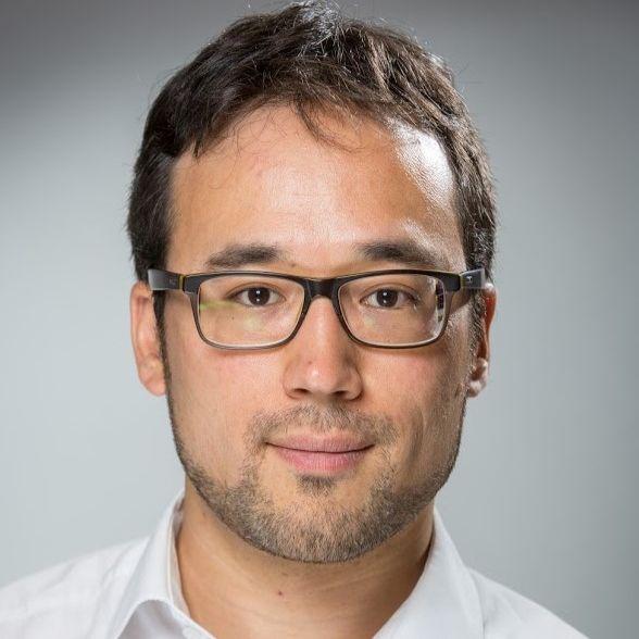 François Chung