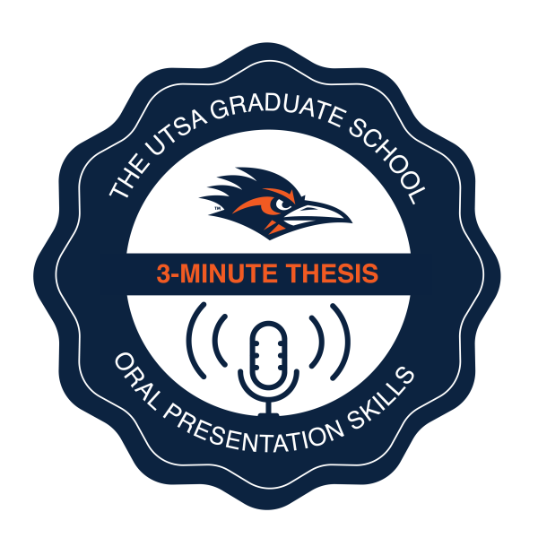 COMMUNICATION: Three-Minute Thesis (3MT)
