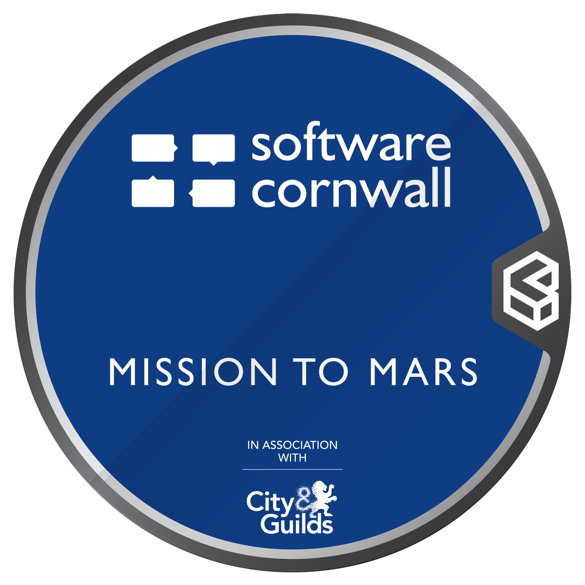 Work Experience Mission to Mars Rover Programmer