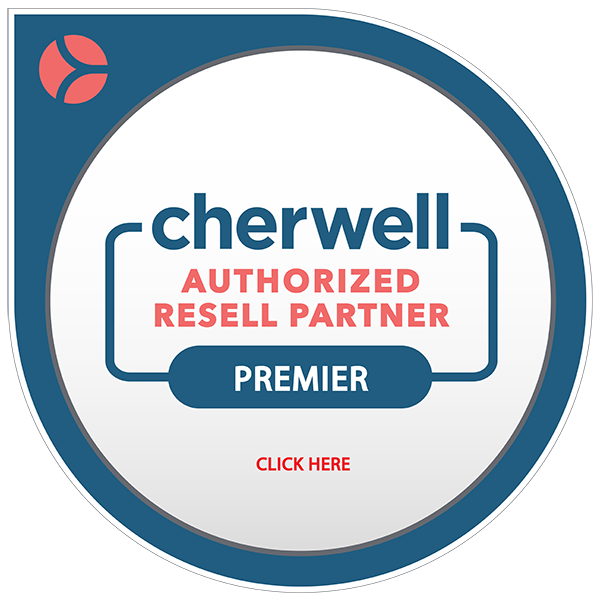 Cherwell Authorized Resell Partner: Premier