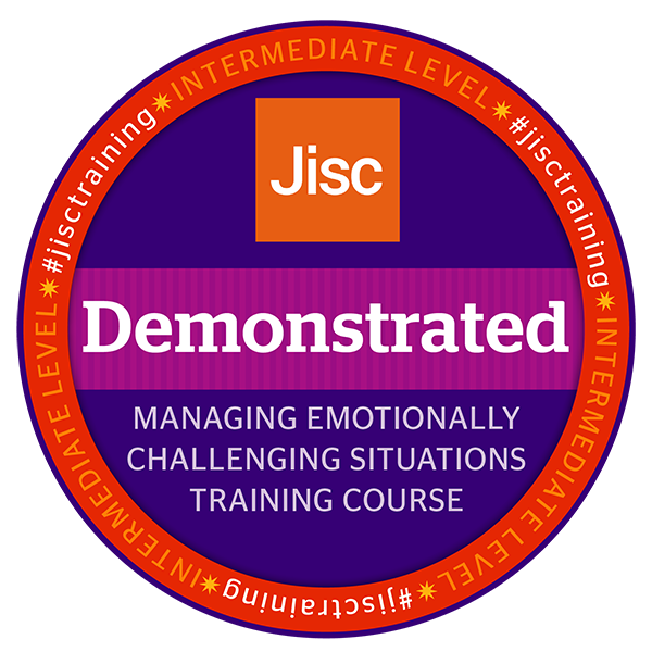 Managing Emotionally Challenging Situations for Frontline Staff