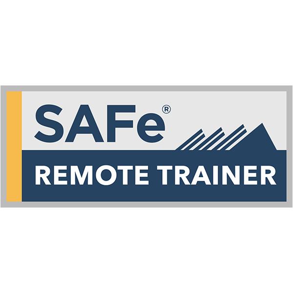 SAFe® Remote Trainer