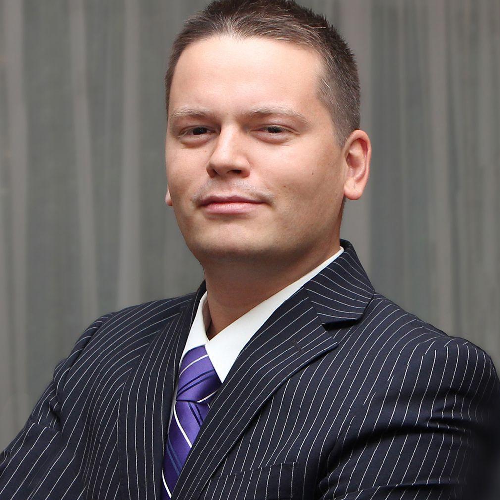 Boris Kisov Dimitrov