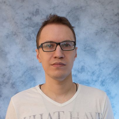 Daniil Leonov