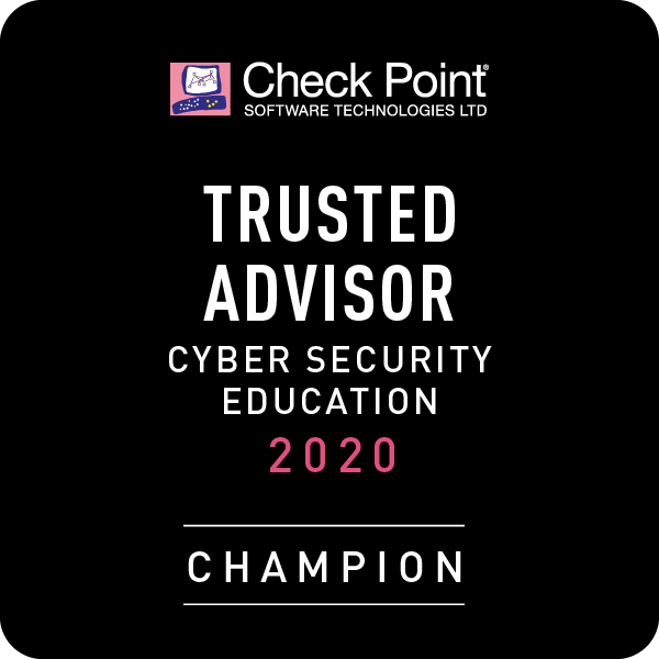 Trusted Advisor (Champion) - Cyber Security Education