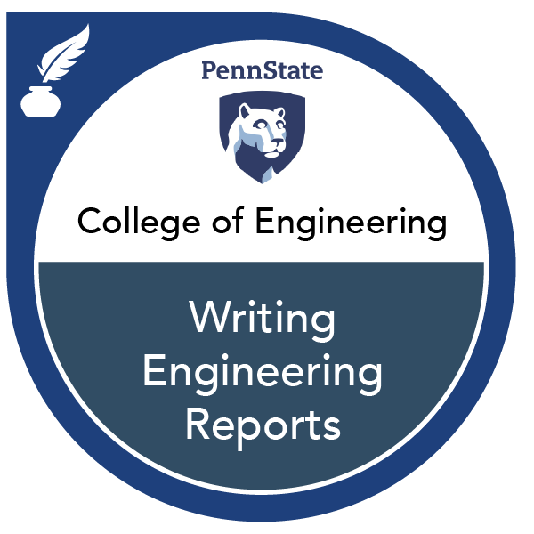 Writing Engineering Reports: Understanding Expectations