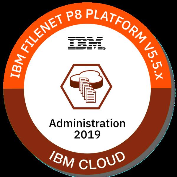 IBM FileNet P8 Platform V5.5.x - Administration
