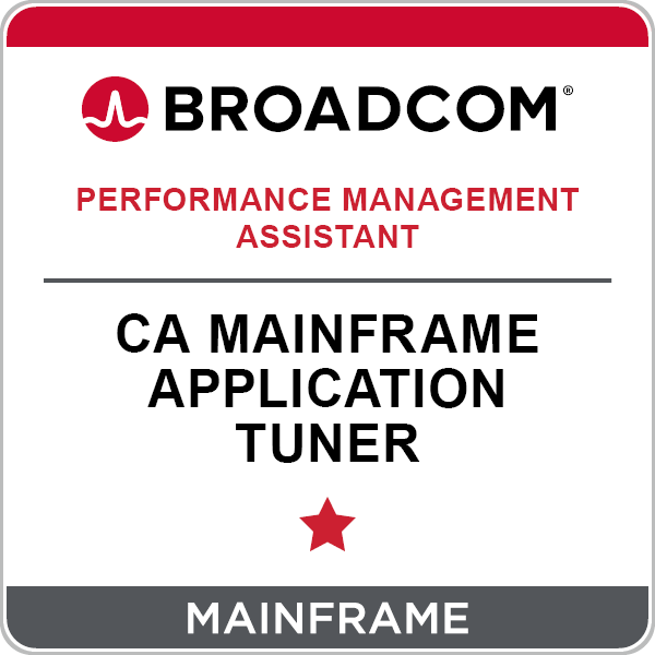 CA Mainframe Application Tuner - Performance Management Assistant