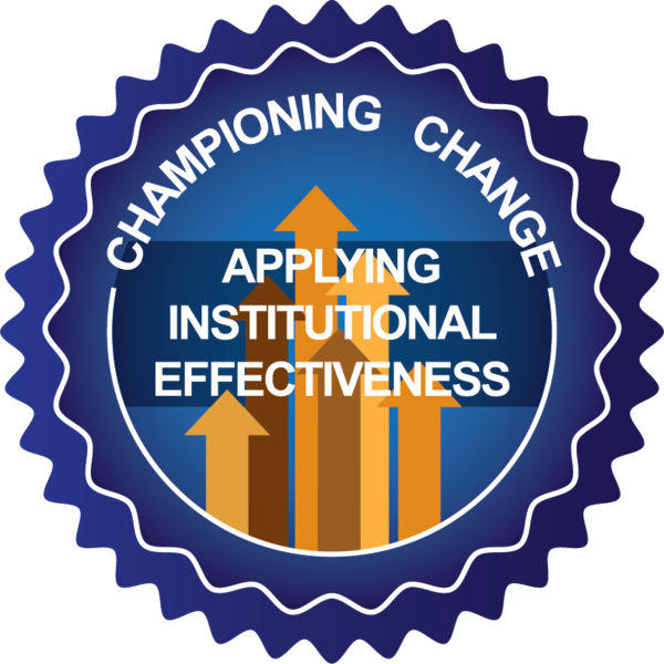 Championing Change: Applying Institutional Effectiveness on Your Campus