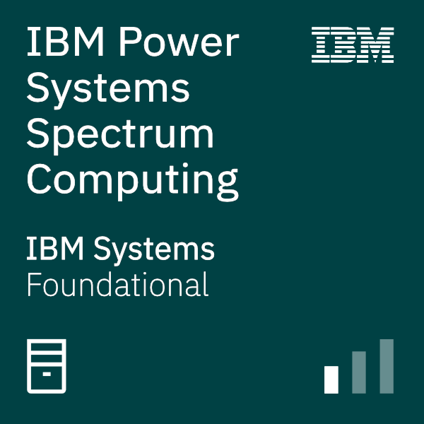 IBM Power Systems Spectrum Computing