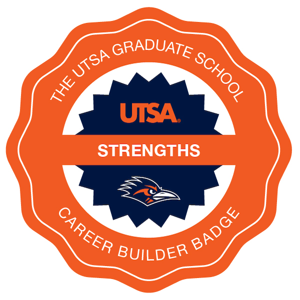 CAREER BUILDER: Discovering Your Strengths