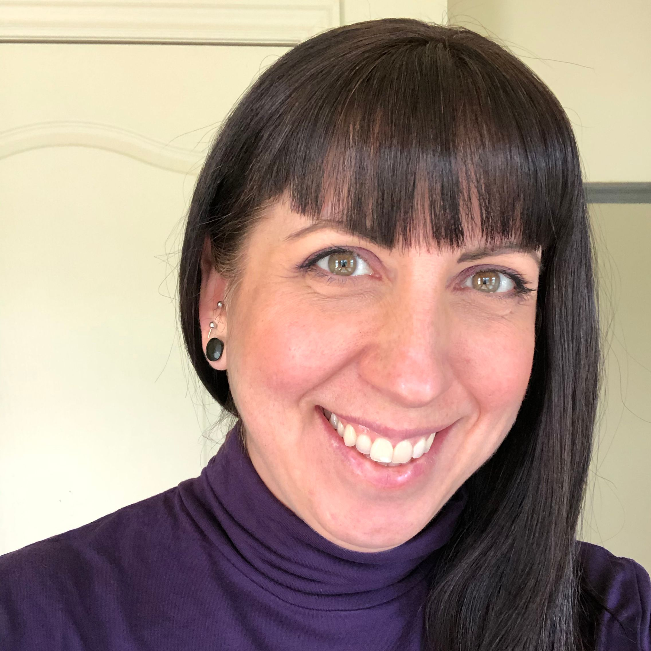 Joelle Irvine