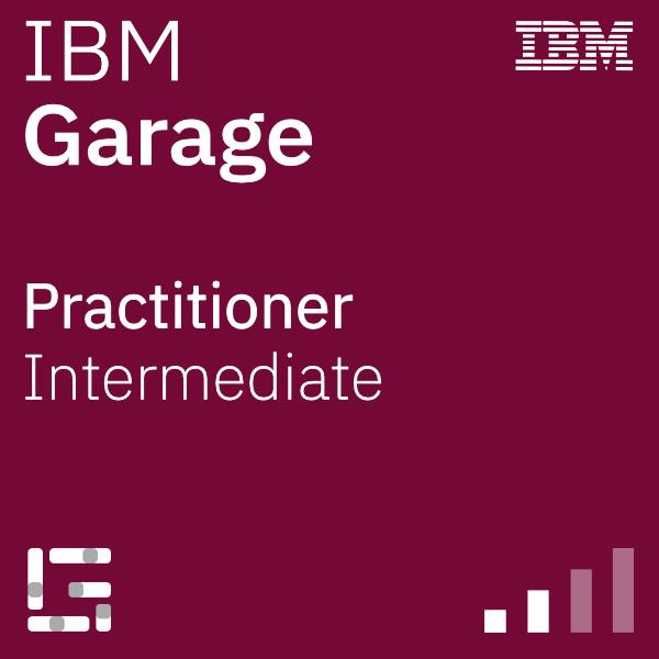IBM Garage Practitioner