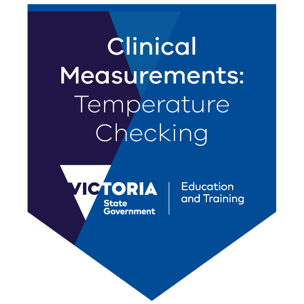Introduction to clinical measurements/taking temperatures