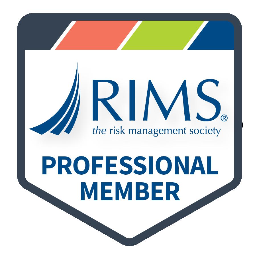 RIMS Professional Member