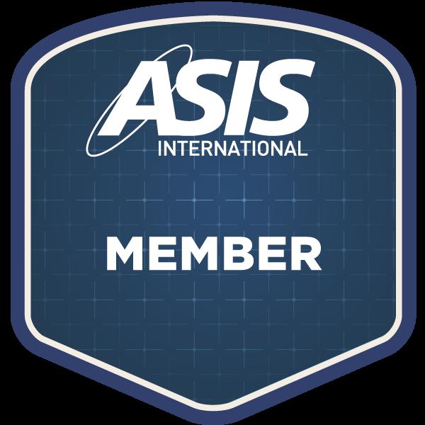 ASIS Member
