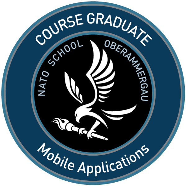 M6-149 Mobile Applications