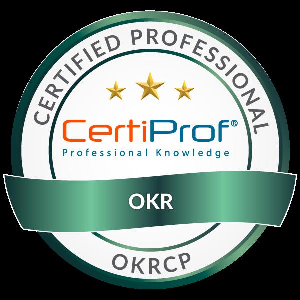OKR Certified Professional