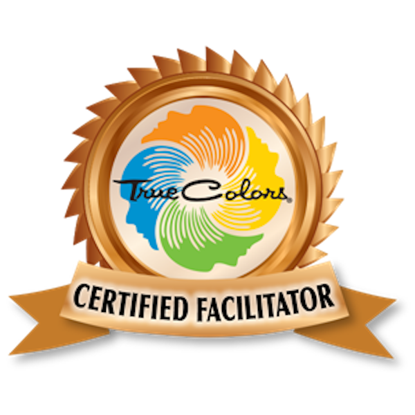 True Colors Certified Facilitator