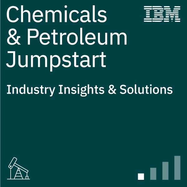 Chemicals & Petroleum Industry Jumpstart