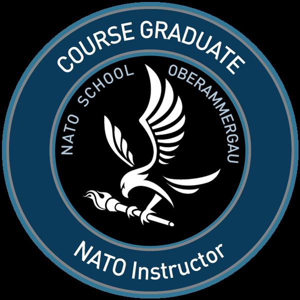 M7-98 NATO Instructor Course