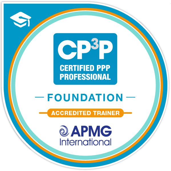 APMG Accredited Trainer - Certified Public-Private Partnerships (PPP) Foundation