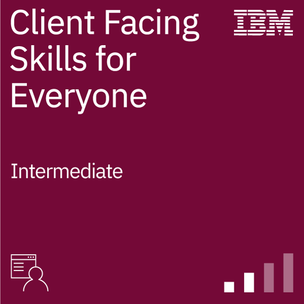 Client Facing Skills for Everyone