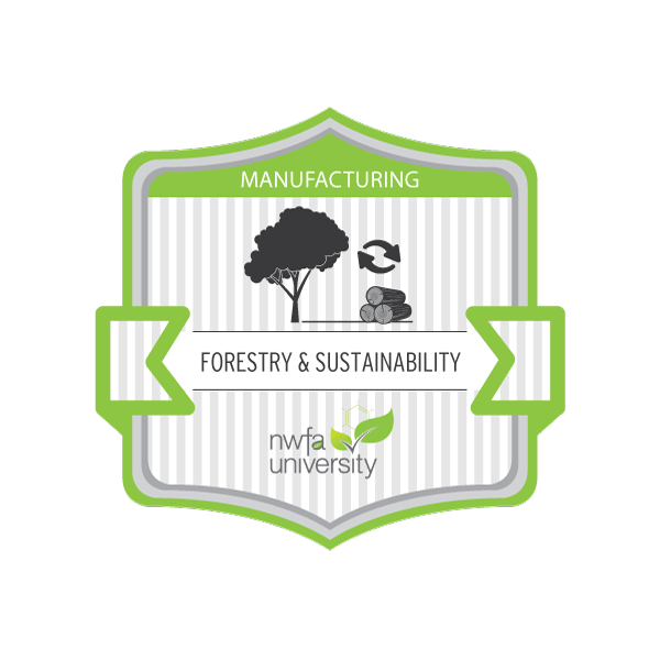 Forestry & Sustainability