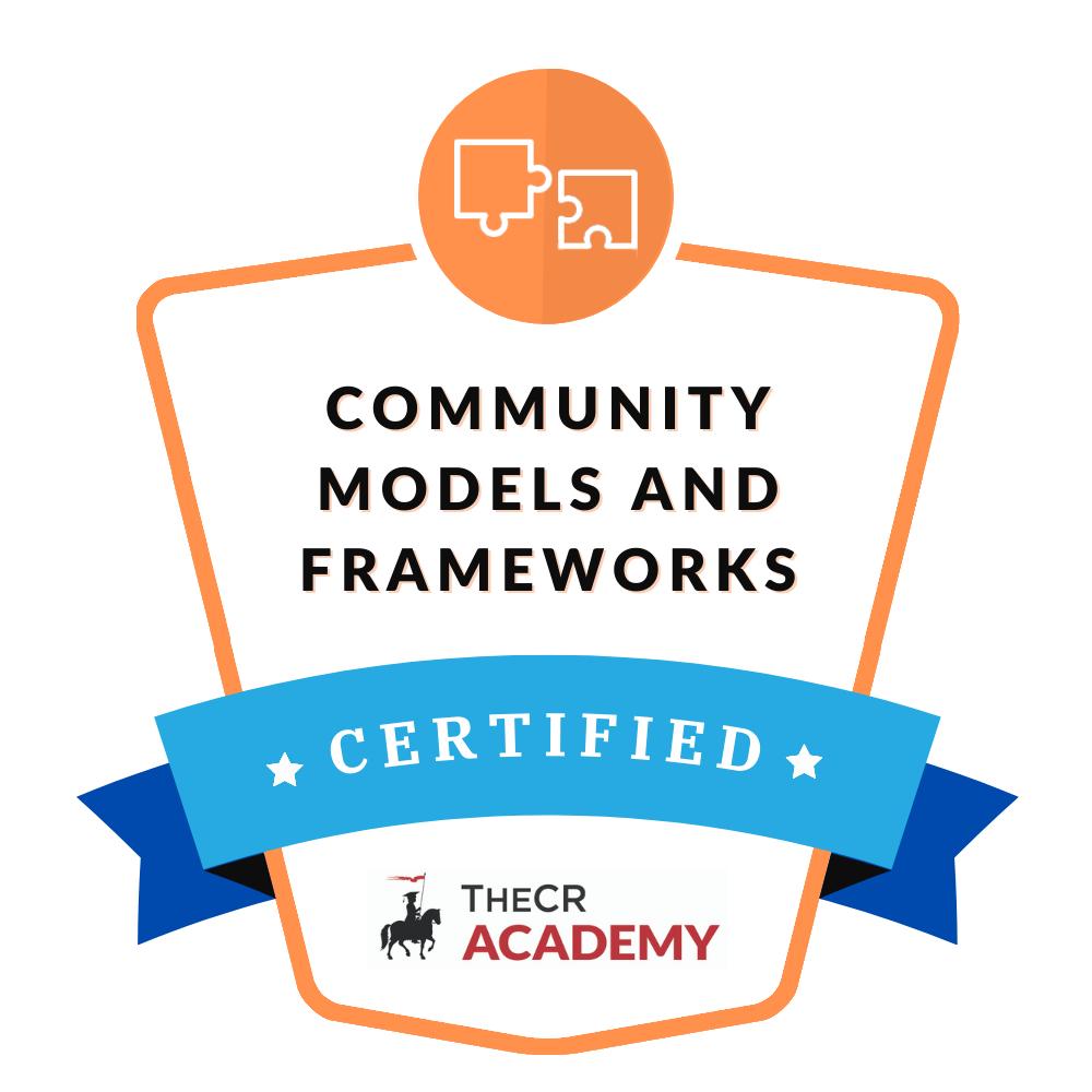 Community 101 | Community Models and Frameworks
