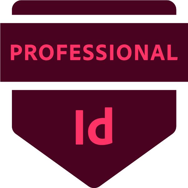 Adobe Certified Professional in Print & Digital Media Publication Using Adobe InDesign