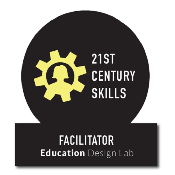 21st Century Skills Badge Facilitator