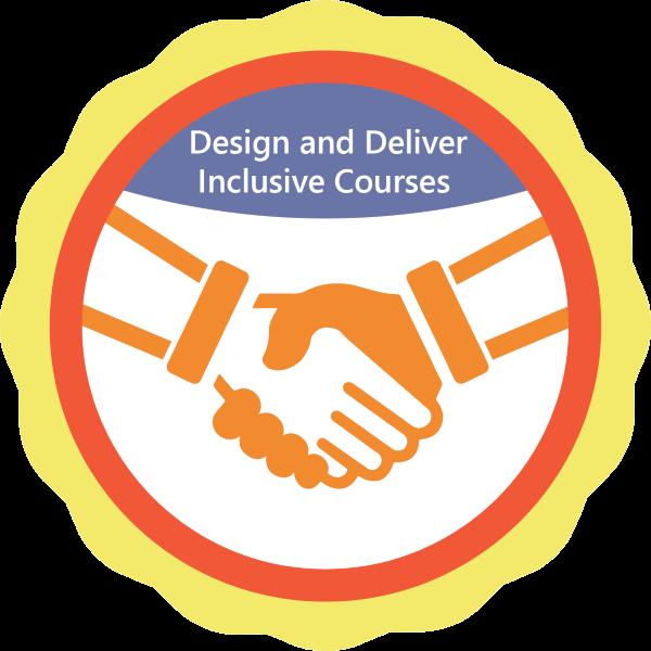 Design and Deliver Inclusive Courses