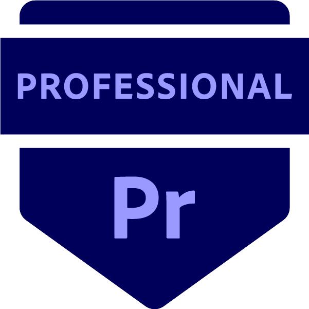 Adobe Certified Professional in Digital Video Using Adobe Premier Pro