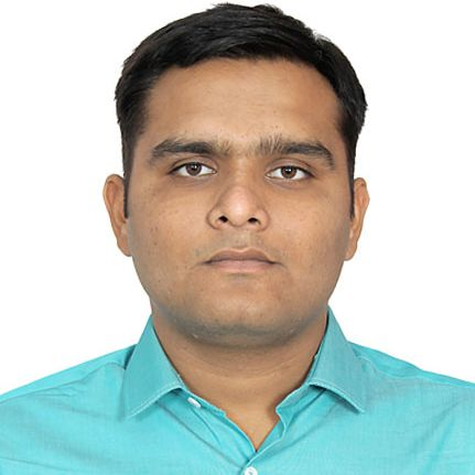 Harmesh C Yadav