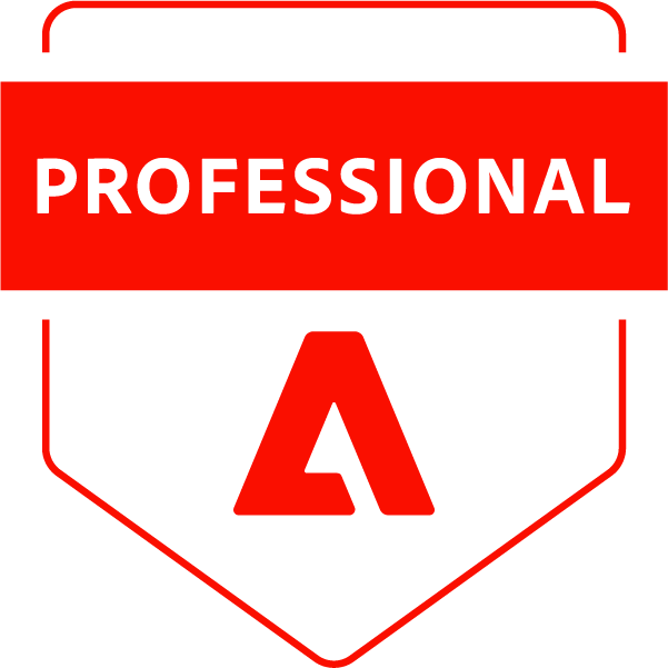 Adobe Certified Professional—Adobe Commerce Developer