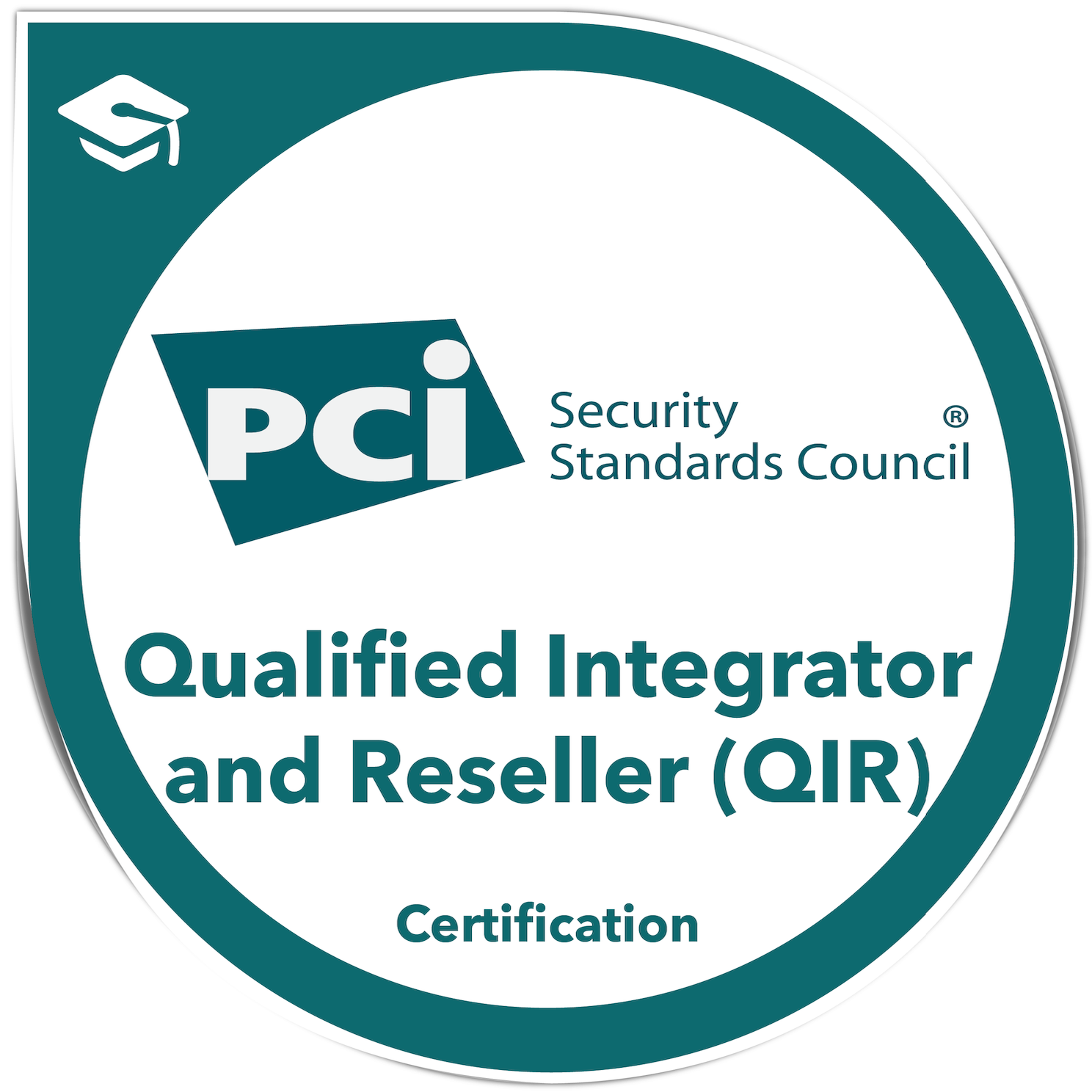 PCI Qualified Integrator and Reseller (QIR)