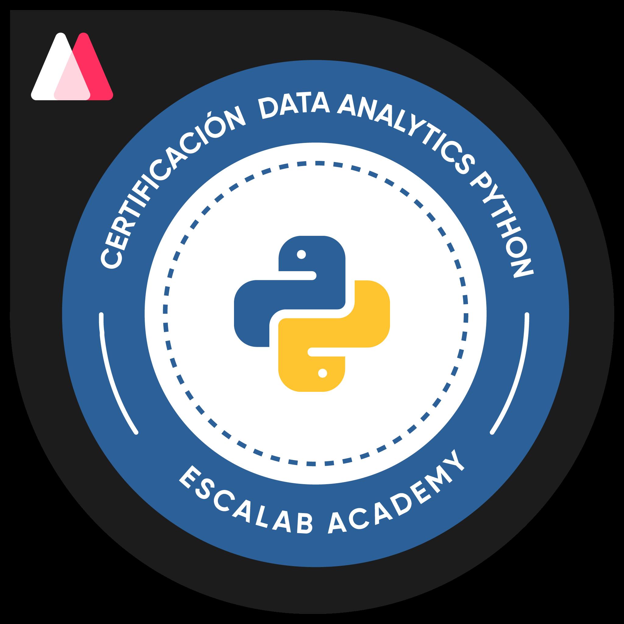 Analista de Datos con Python