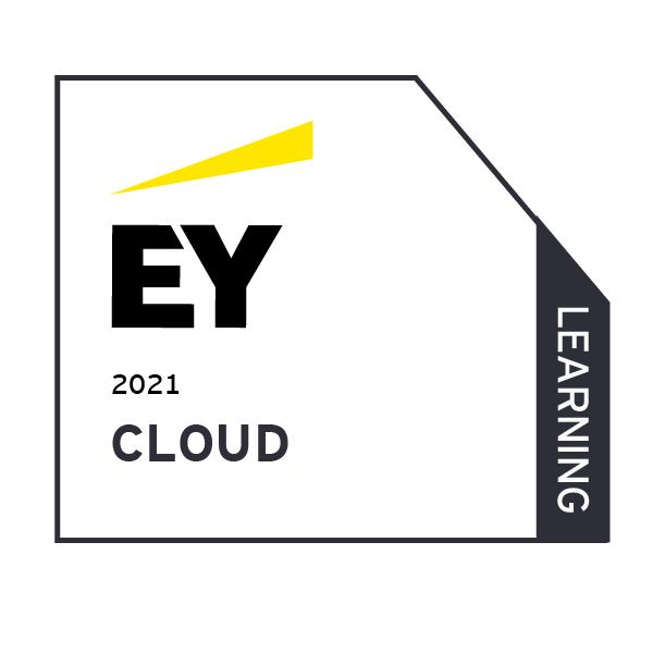 EY Cloud - Learning (2021)