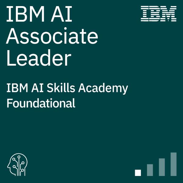 IBM AI Associate Leader