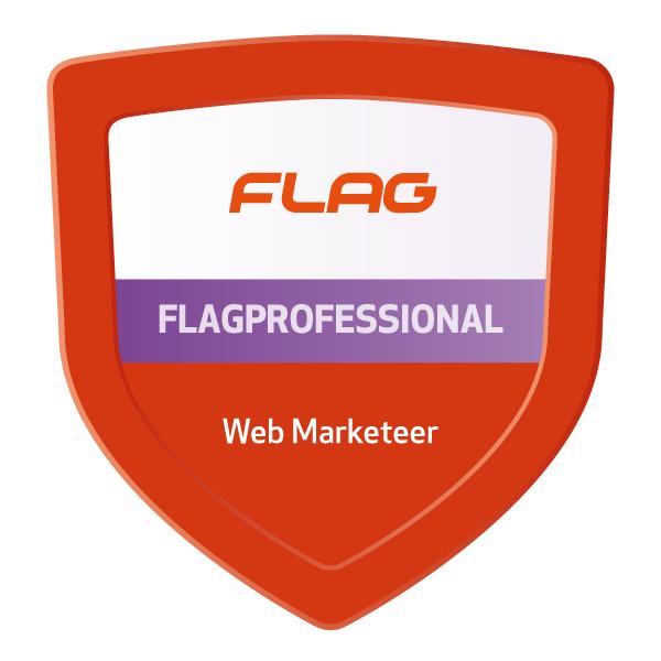 FLAGProfessional Web Marketeer