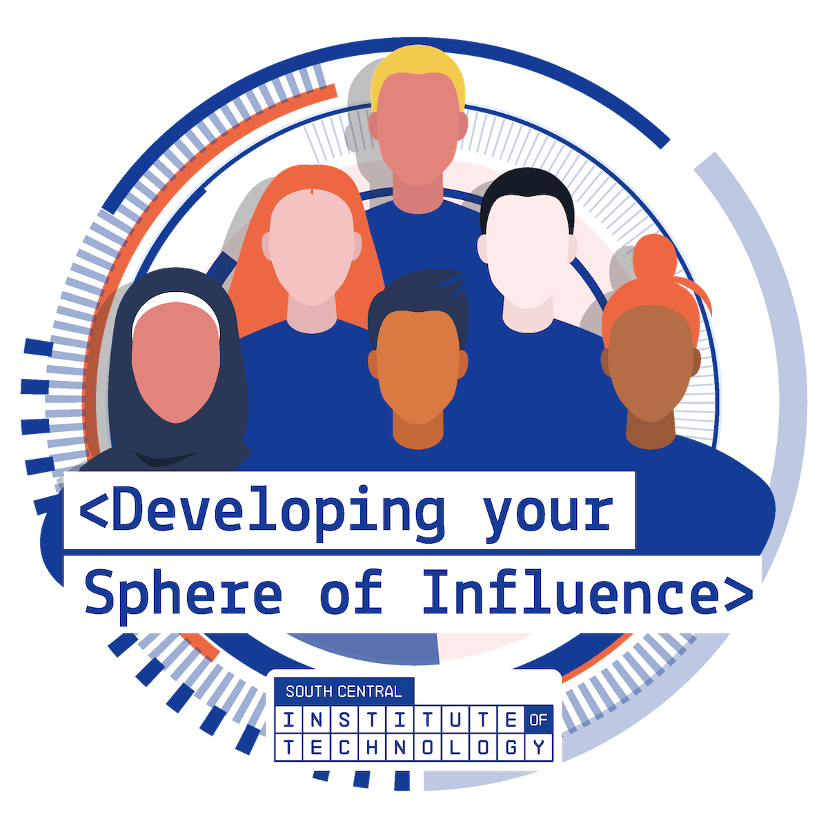 Developing your Sphere of Influence